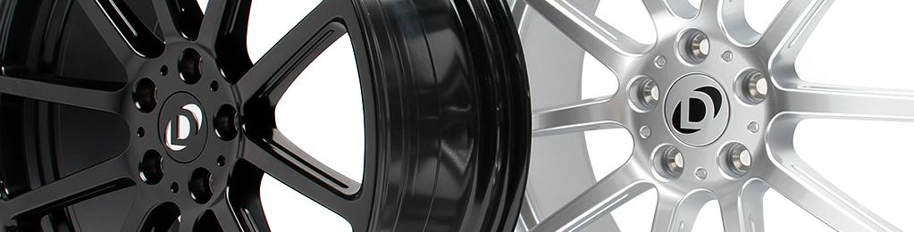 Dinan Wheels