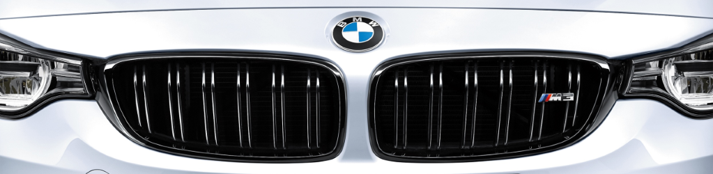 dd4d90ddc2b An icon of automotive design that speaks volumes about the individual  behind the wheel. Genuine BMW Black Grilles enhance the sporty and menacing  ...