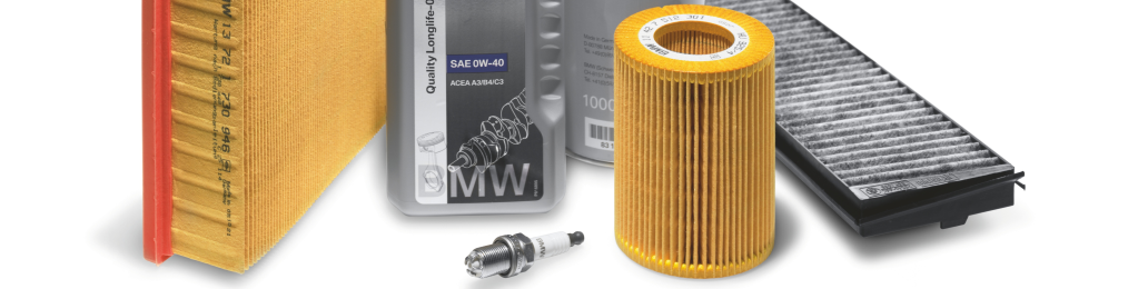 BMW Maintenance Kits
