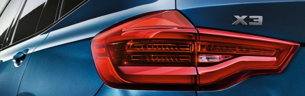 BMW Performance Lighting