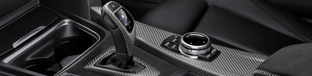 M Performance Shifters