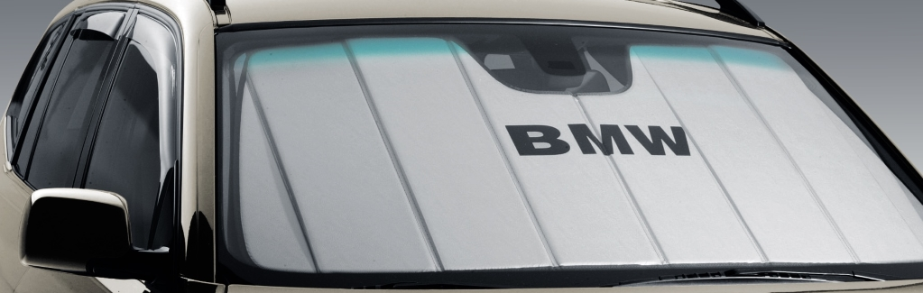 Shade the Sun with Genuine BMW Sunshades from getBMWparts.com! Protect your  interior and keep it cool with a custom-fit sunshade for your BMW. 67dad9ed60d