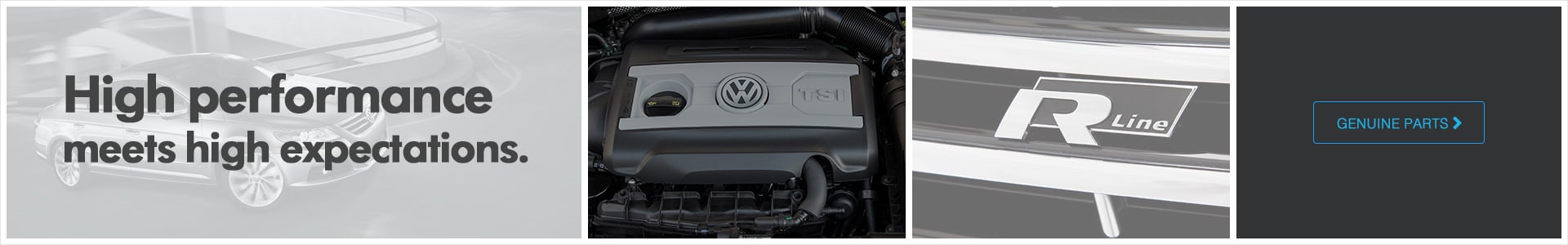 Volkswagen Genuine Parts