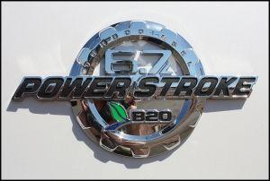 6.7 Diesel Parts