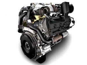6.4 Liter Diesel Parts