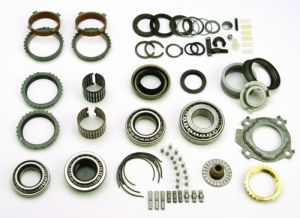 Complete Transmissions and Transmission Parts