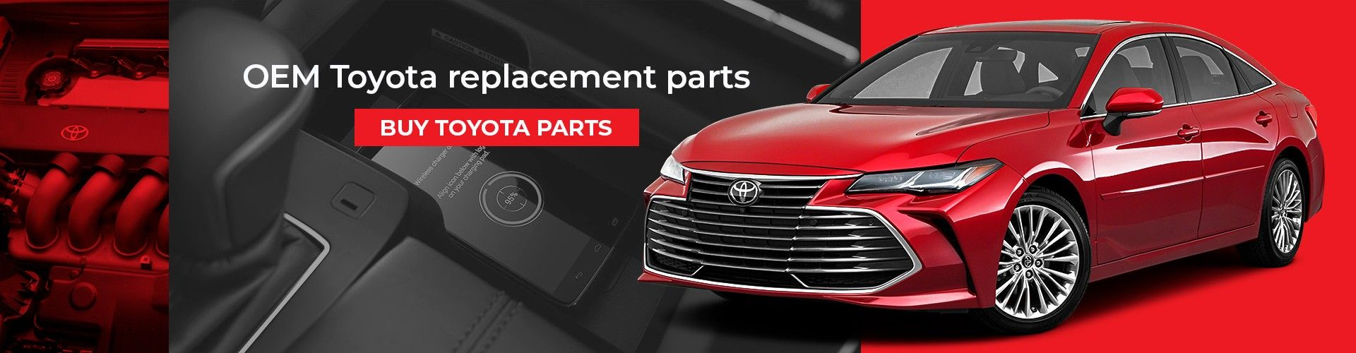Toyota-accessories