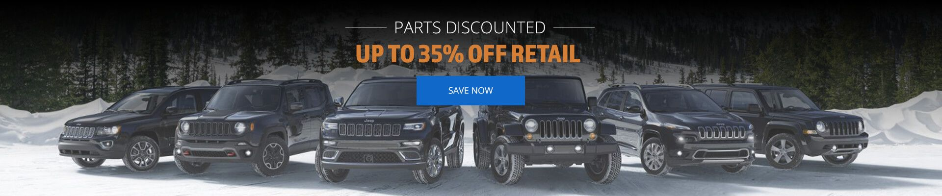 Save up to 35% Mopar Parts