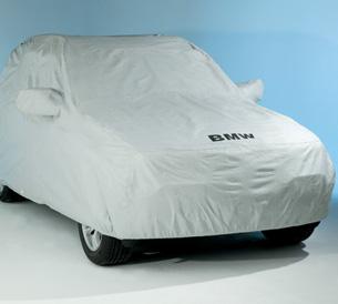 Genuine BMW Car Covers