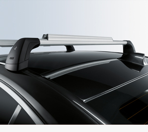 Genuine BMW Roof Racks