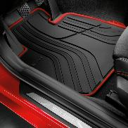 Genuine BMW Floor Mats