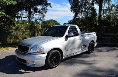 1999 Ford SVT Lightning