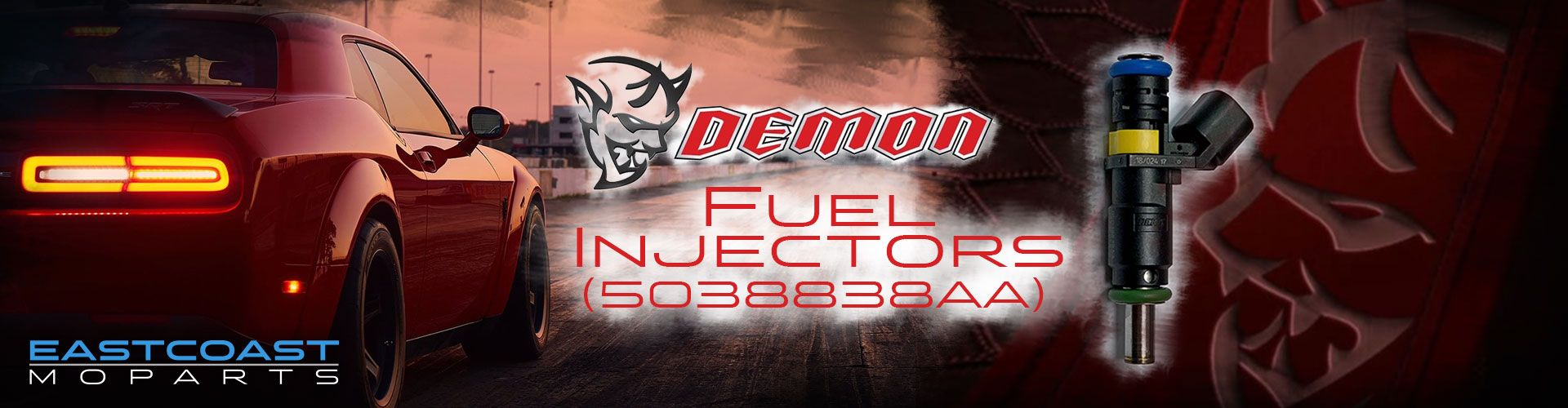 Demon Fuel Injectors