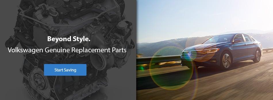 Volkswagen Replacement Parts