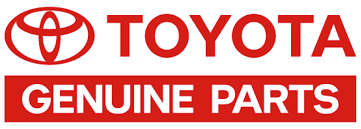 Genuine Toyota Parts Logo