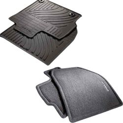 Genuine Toyota Floor mats