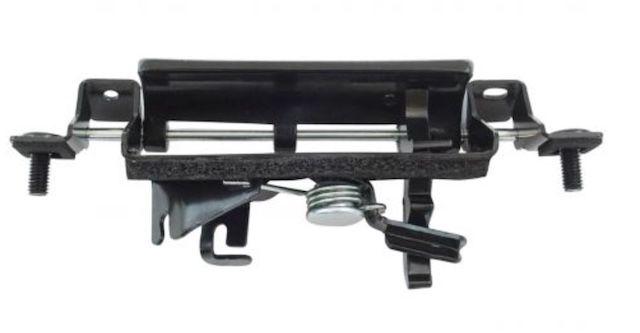 liftgate handle
