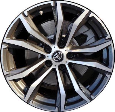 OEM supra wheels