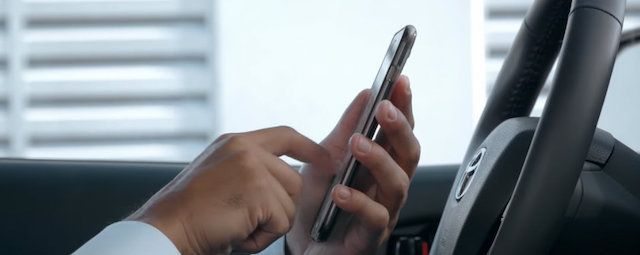 Toyota phone apps