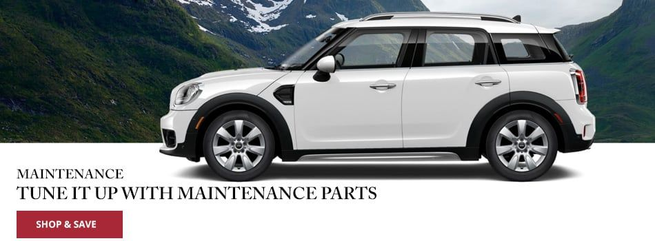 MINI Maintenance Parts