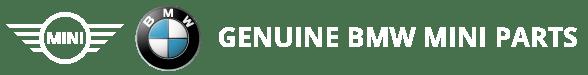 genuinebmwminiparts.com logo