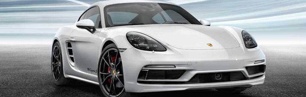 Porsche Tequipment Acccessories