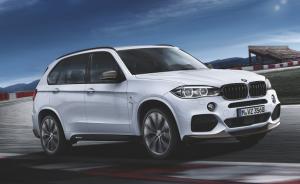 BMW M Performance Parts - X5 (F15) | getBMWparts com