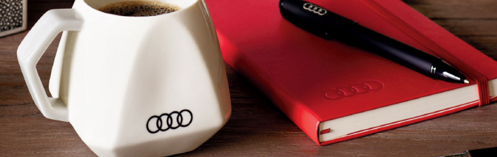 Audi Collection Lifestyle