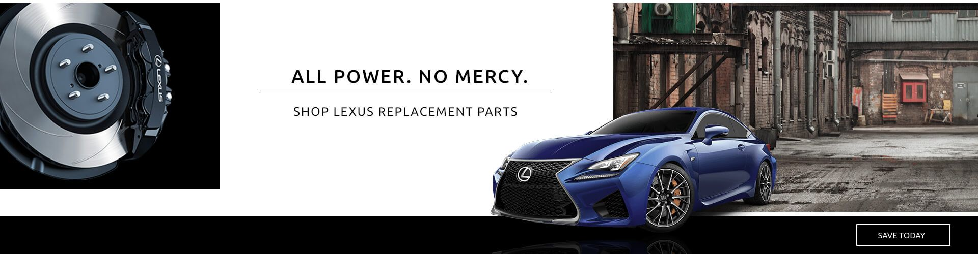 Keyes Lexus Banner 3