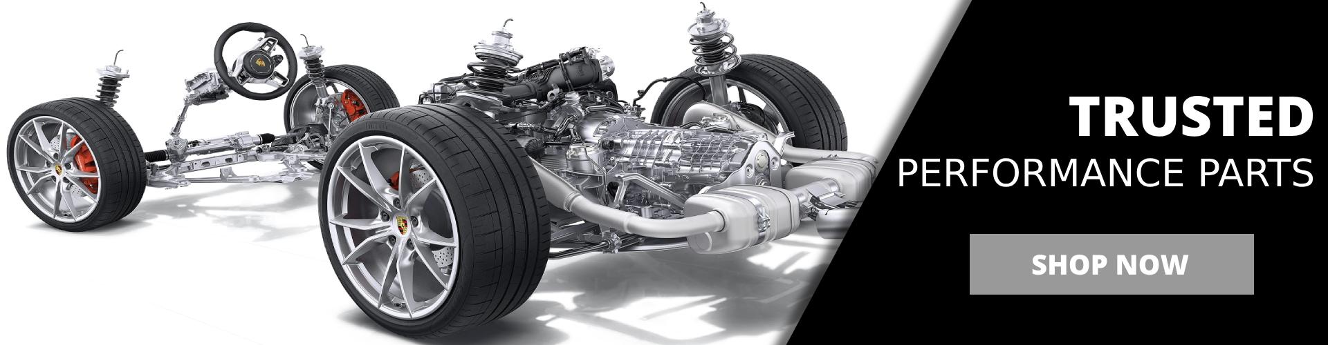 OEM Performance Parts