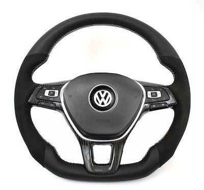 OEM VW Steering Wheel