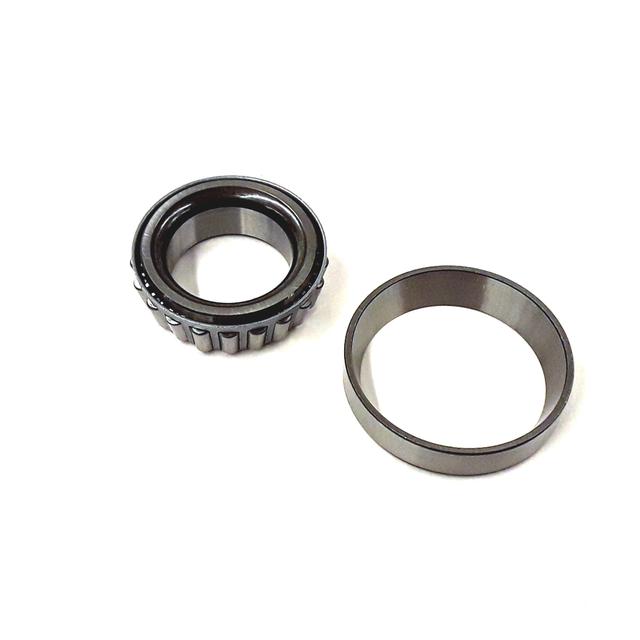 wheel-bearings