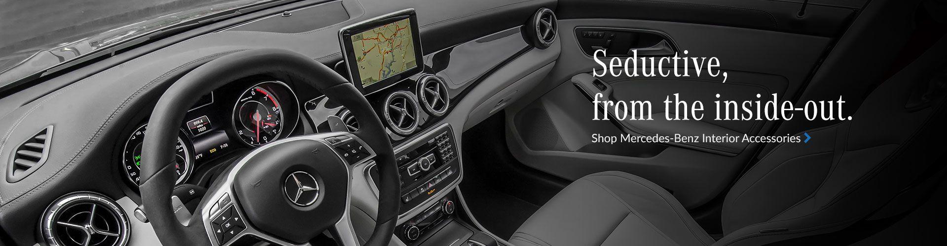 Mercedes-Benz Genuine Parts