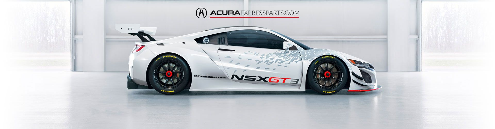 Acura Parts Genuine Acura Accessories