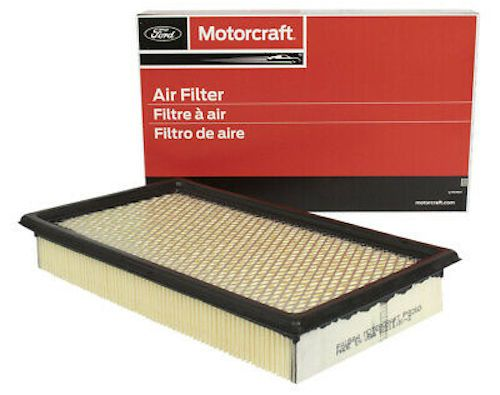 Ford engine air filter