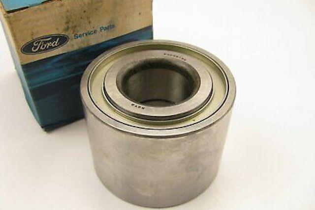 Ford oem bearings