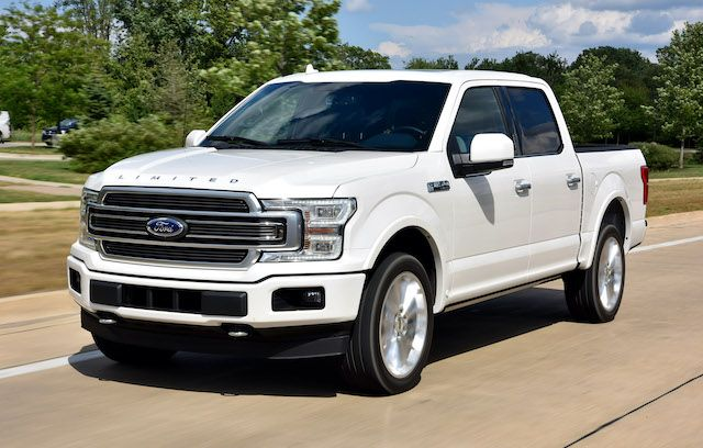 Ford f150 accessories