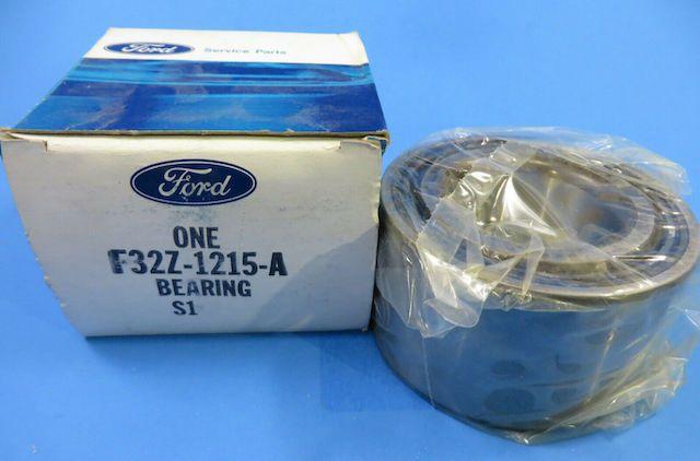 OEM ford bearing