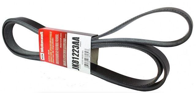 Ford serpentine belt