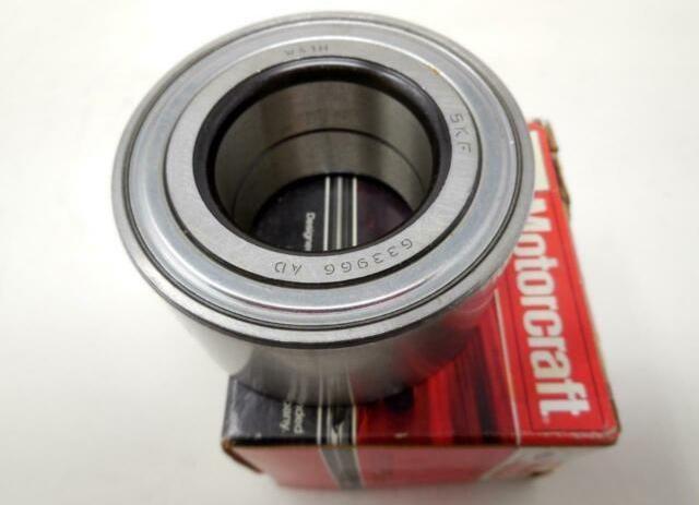 Motorcraft wheel bearing