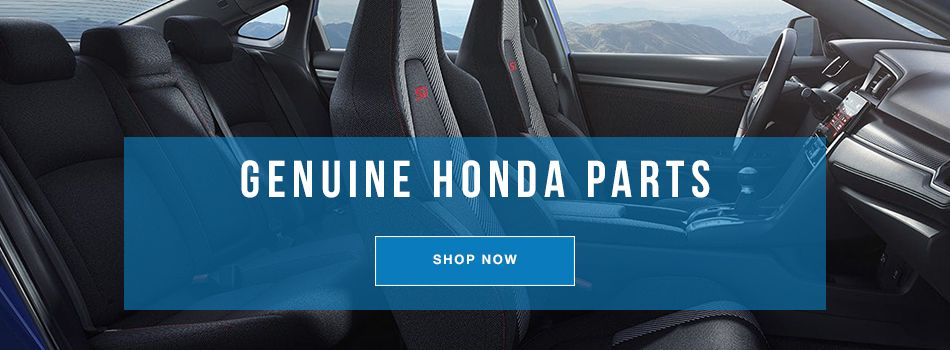 Browse Genuine Honda Parts & Accessories | Honda Superstore