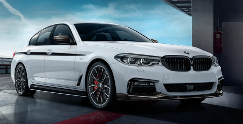 Bmw M Performance Parts 5 Series G30 Getbmwpartscom