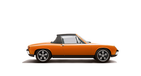 914 (1970-1976)