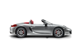981 Boxster (2012-2016)
