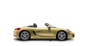 987 Boxster (2005-2008)