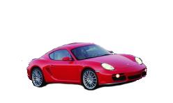987 Cayman (2006-2008)