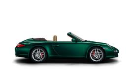 997 911 (2005-2008)