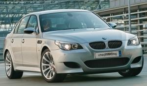 E60 M5 (2006-2010)