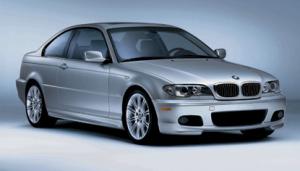 E46 3 Series (1998-2005)