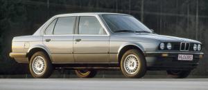E30 3 Series (1982-1991)